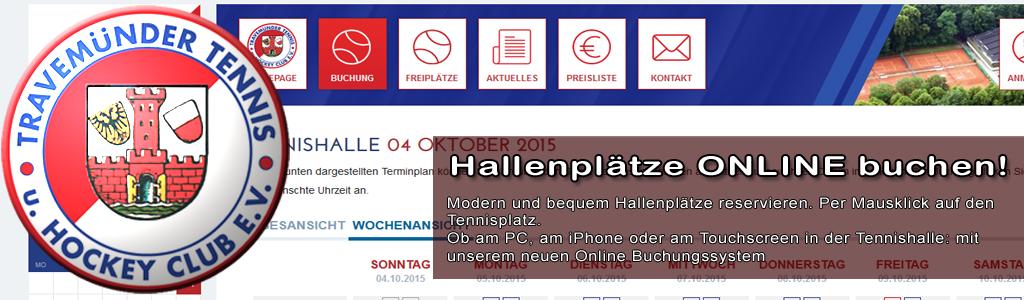 ONLINE Halle