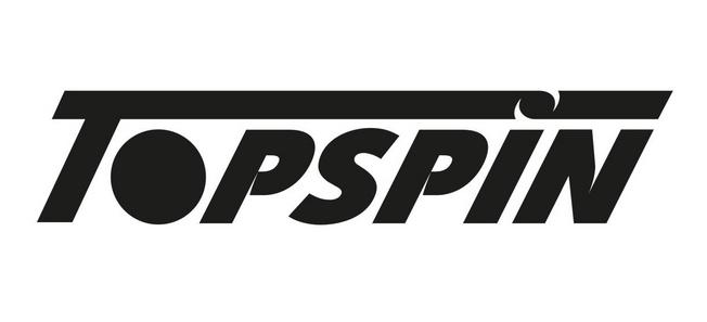 Topspin-logo